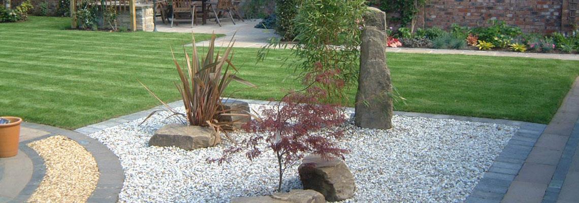 Jenkins landscapes for Complete garden services
